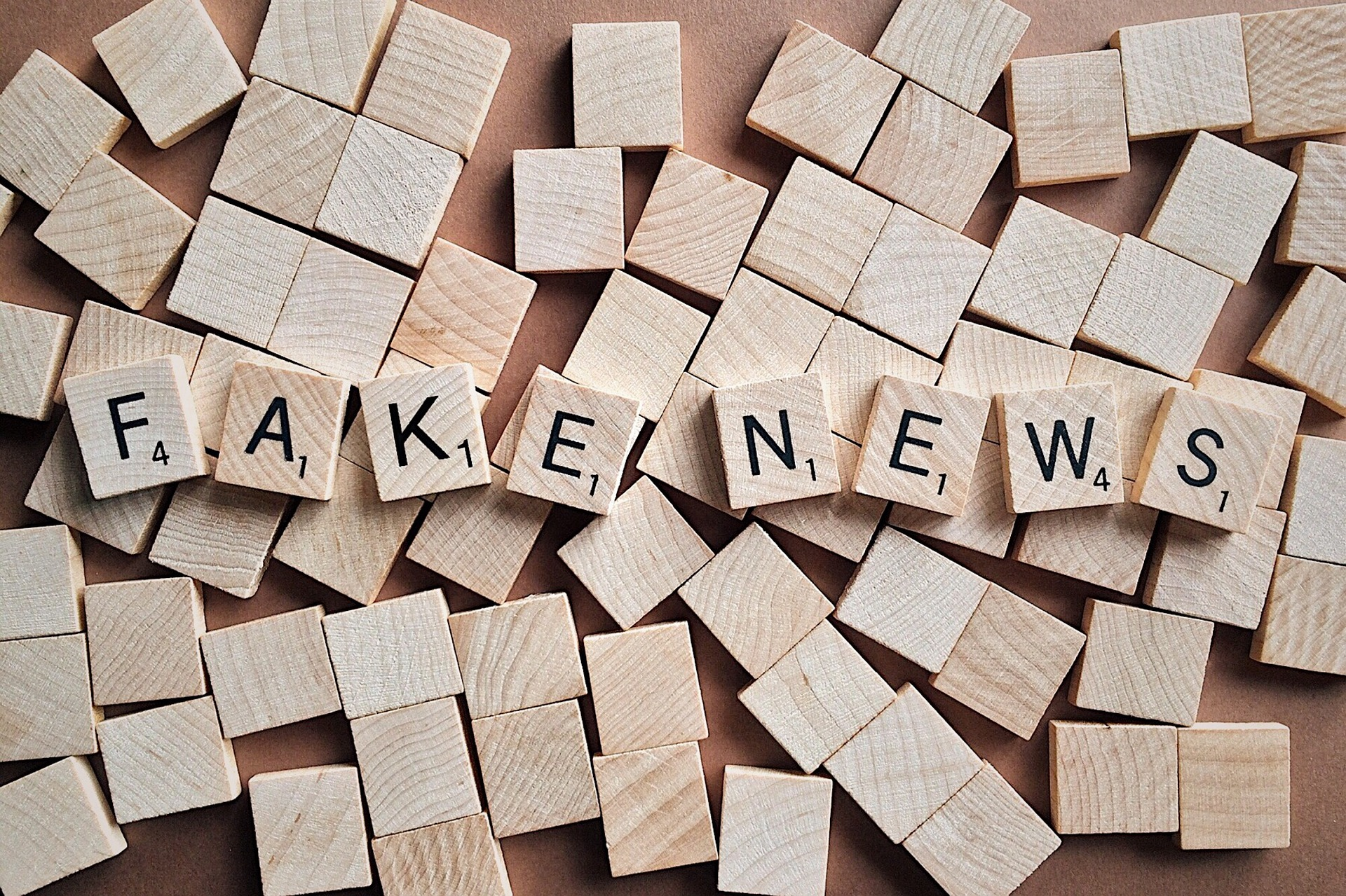 Fake News: A virus that does not stop growing