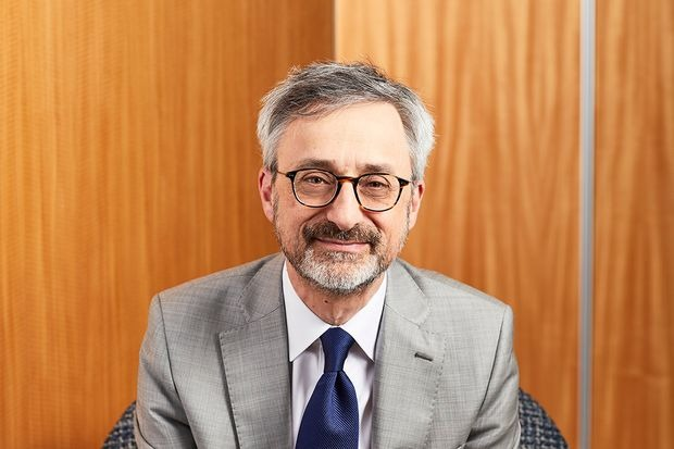 Interpublic Group Announces CEO Succession