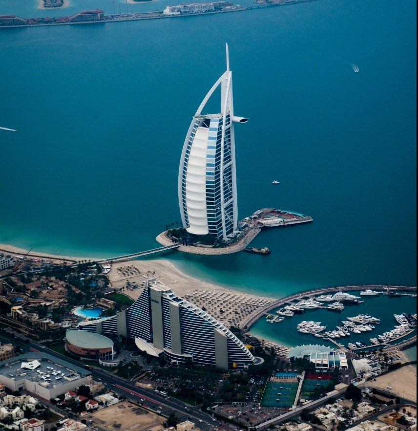 Welcome to Dubai – where anything is possible
