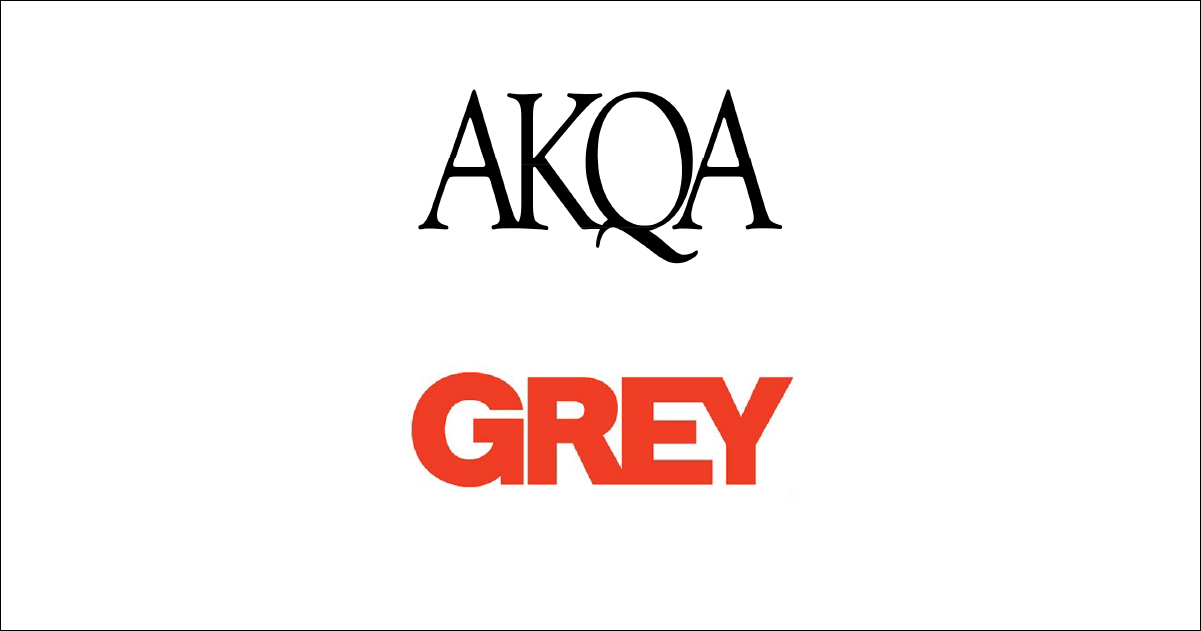 News in WPP, Akqa merges with Gray and borns Akqa Group
