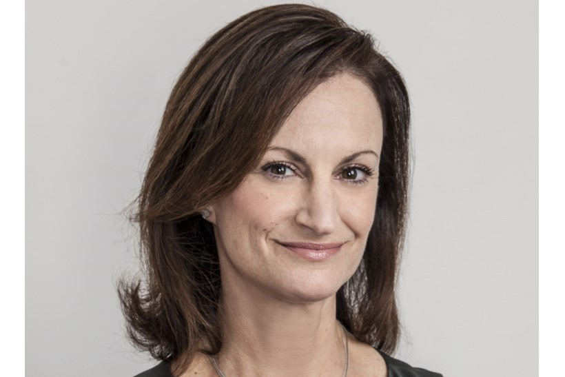 McCann's Suzanne Powers promoted to Global President