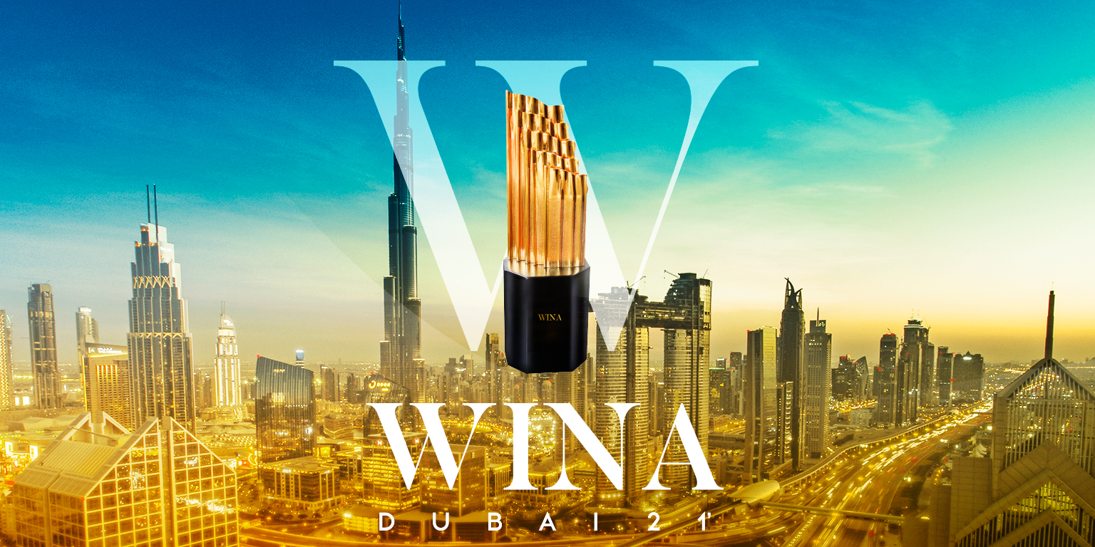 WINA Dubai 2021: the global festival for independent agencies with free registration