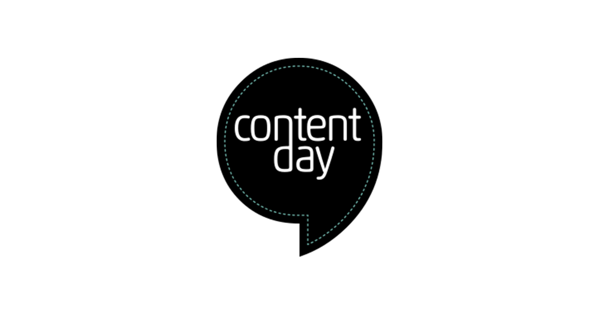 The Content Conference Of The Year