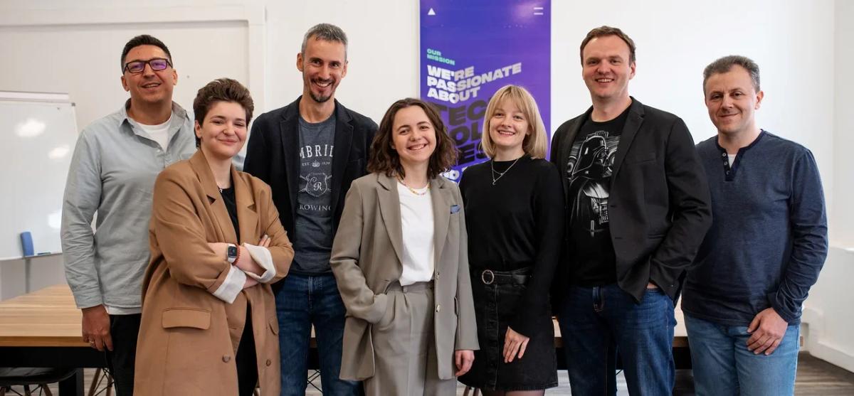 Hakuhodo acquires Russian digital creative agency Ailove Digital