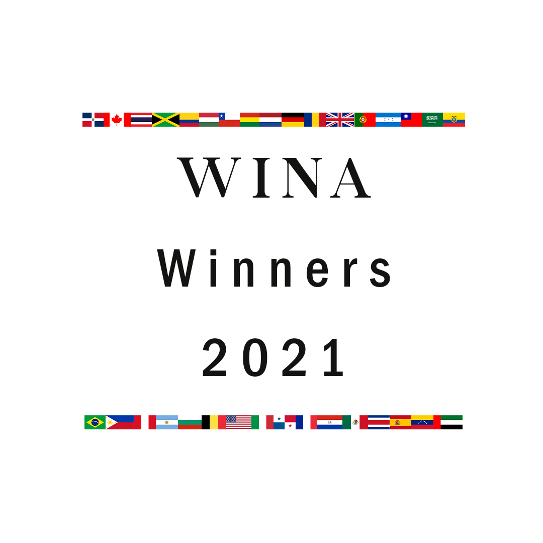 Discover the world's best independent agencies in WINA 2021