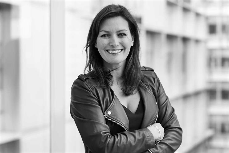 Sarah Douglas steps down as CEO of AMV BBDO