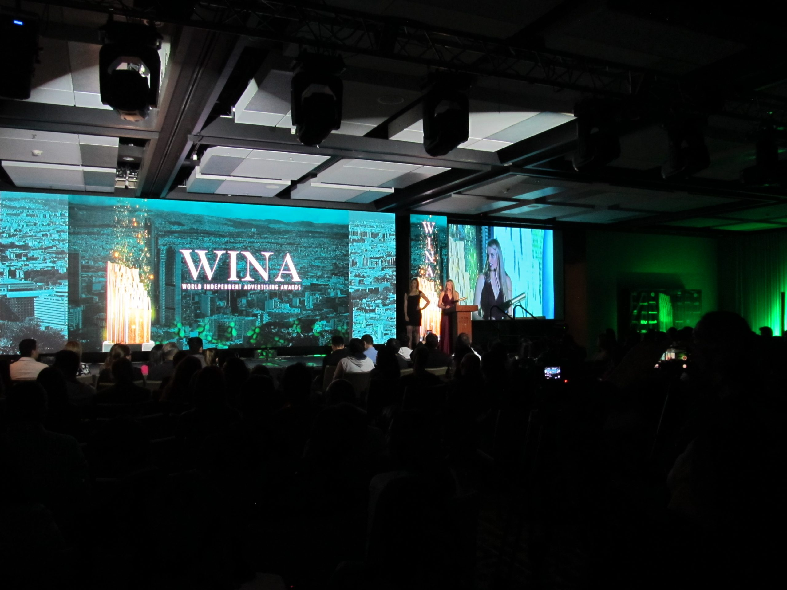 Free case registrations open at WINA  2021