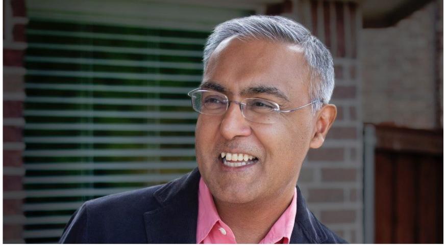DDB North America Chief Data Officer Jatinder Singh named Adweek Pride Star