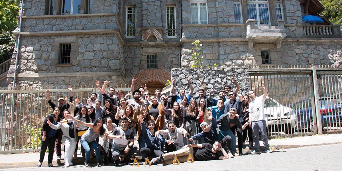 Agencia CREATIVIDAD & INTELIGENCIA (Chile) 20 agencias independientes para tener en cuenta en el 2020