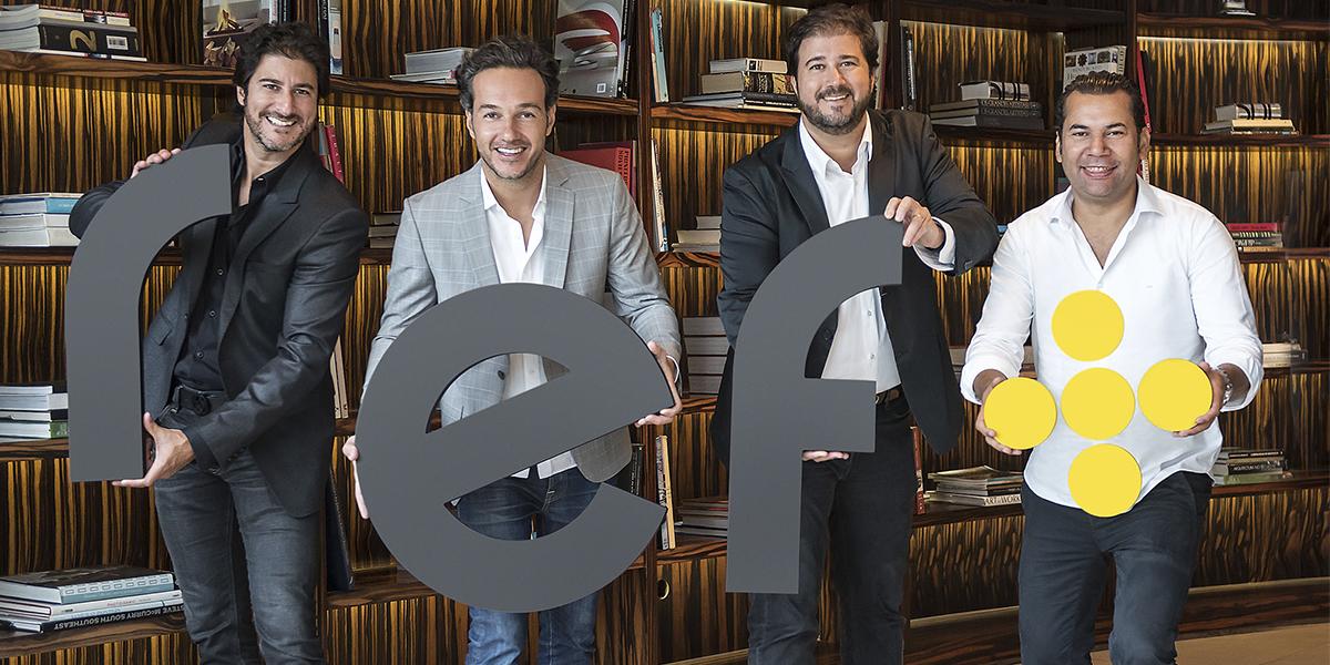 Agencia REF+ (Brasil) 20 agencias independientes para tener en cuenta en el 2020