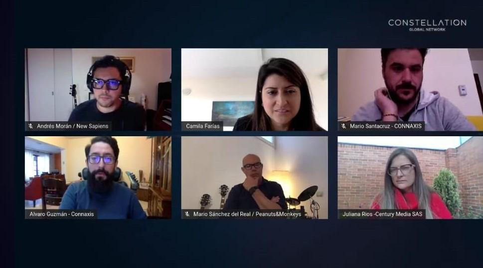 Líderes de la industria publicitaria hablan sobre oportunidades y tendencias.