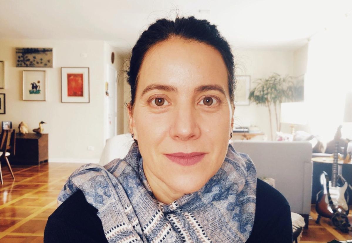 Reputación en época de crisis con Viviana Toletti