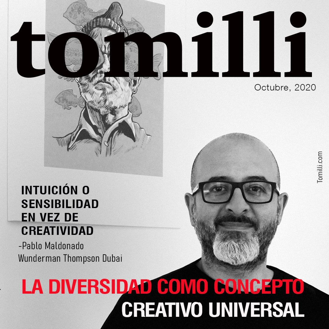 La diversidad como concepto creativo universal