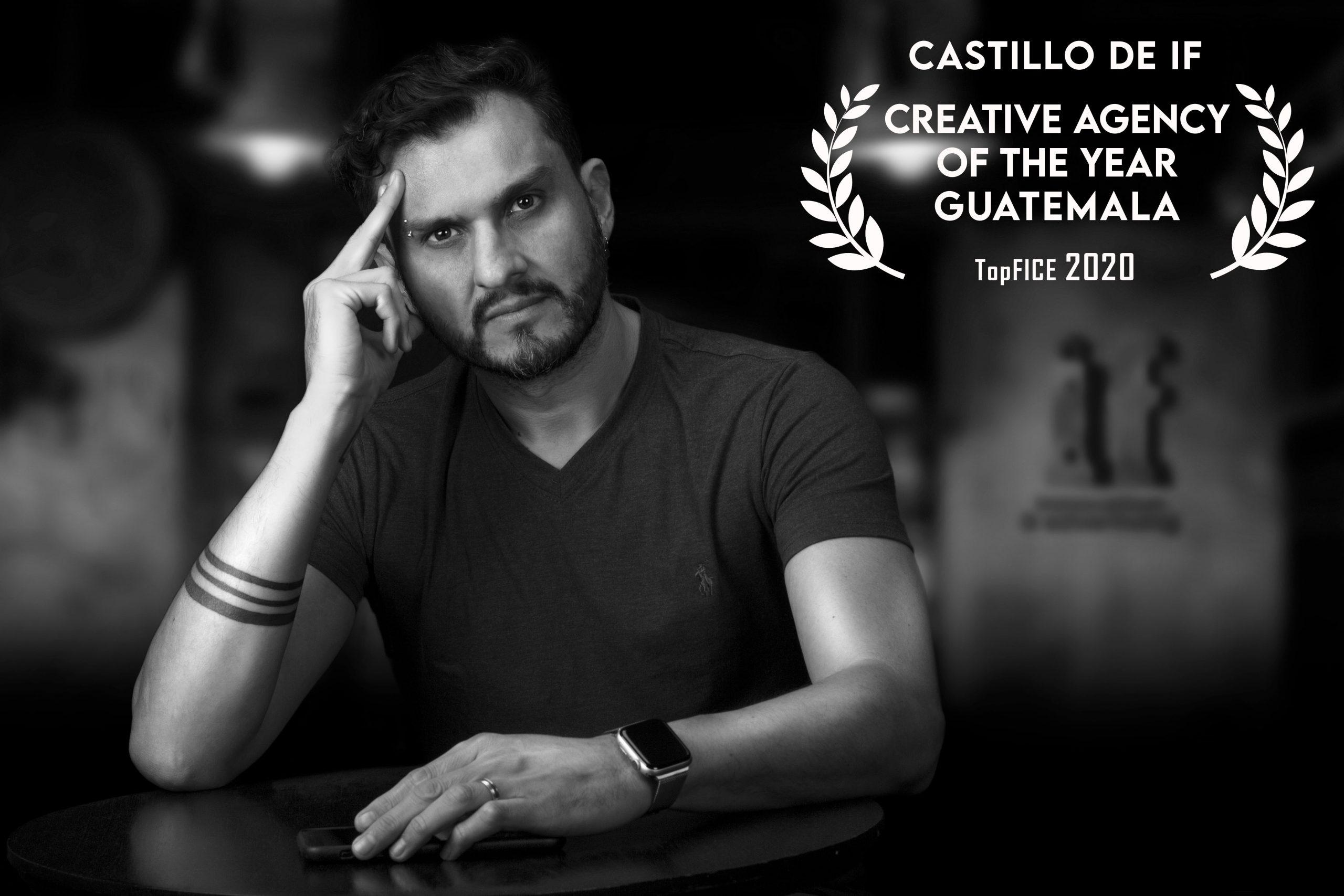 """Especial: Agencias del año TopFICE, Castillo de If """"Los grandes resultados tienen en común grandes ideas"""""""