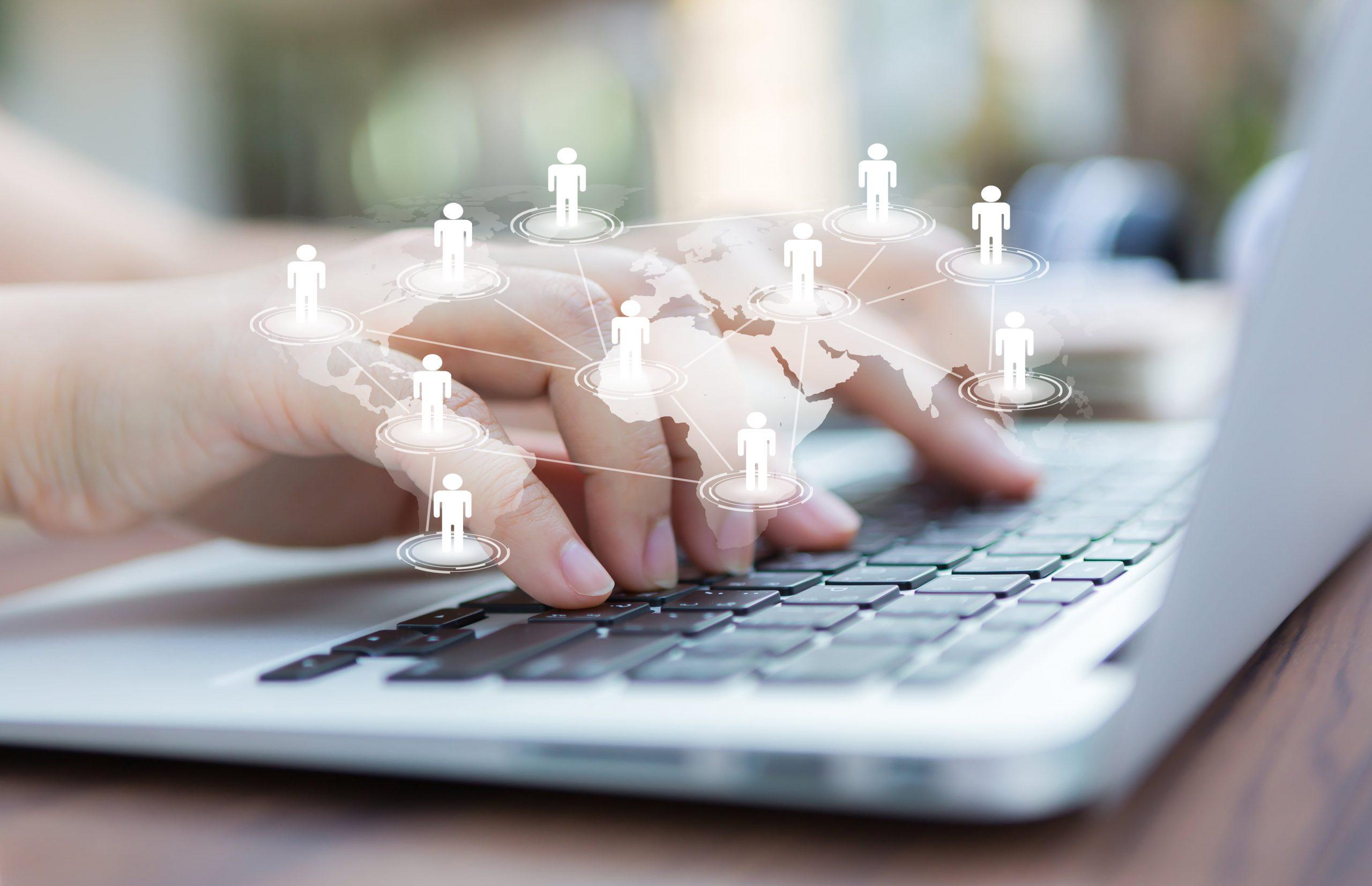 2020 y 2021, el momento de la transformación digital