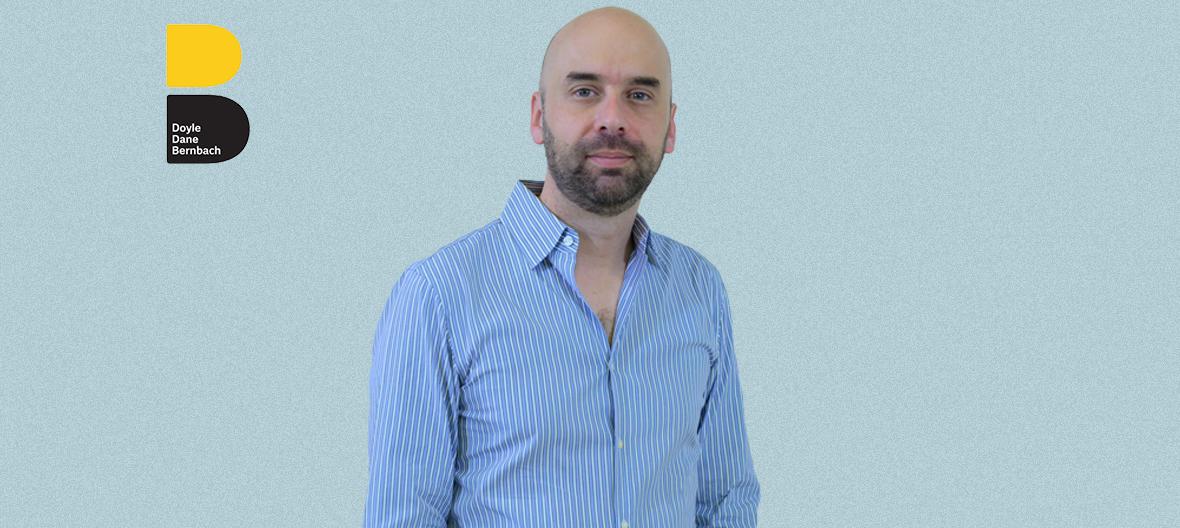 """Juan Luis Isaza (DDB Latina) y el """"Optimismo Controlado"""" del 2021"""
