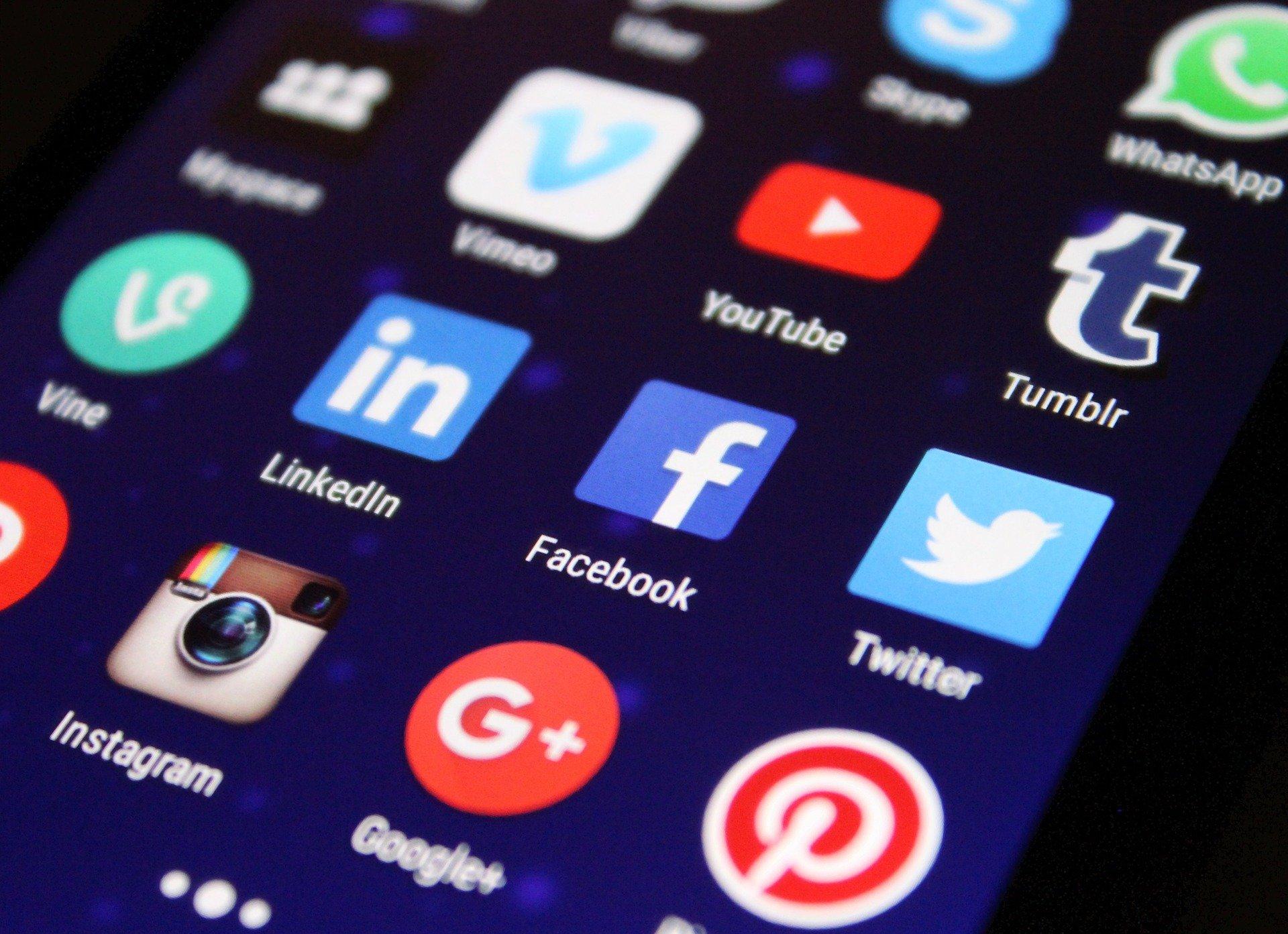 Las aplicaciones móviles serán la clave para el crecimiento
