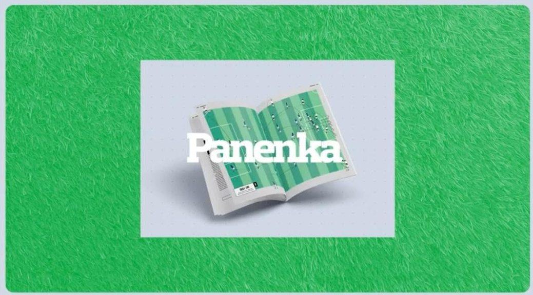 """RK People """"trolea"""" a los seguidores de la Revista Panenka en el  lanzamiento de su número 100"""
