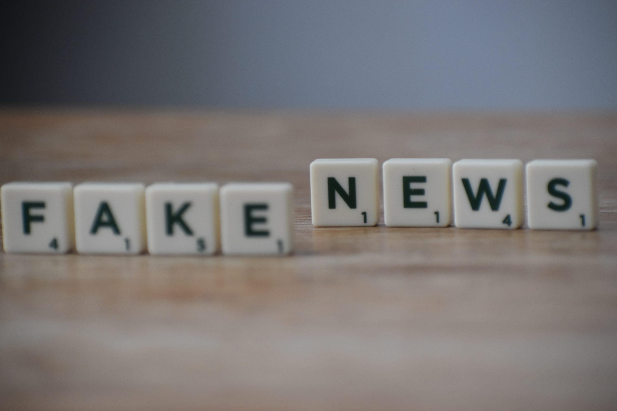 """""""Las Fake news son el resultado adverso de la digitalización e inmediatez"""""""