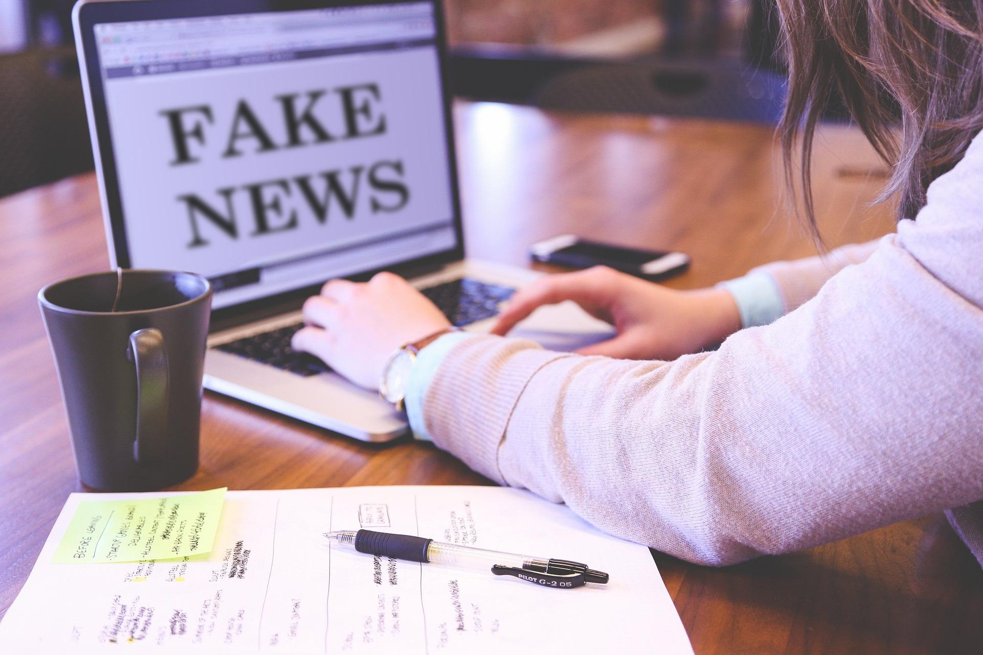 Redes sociales y Fake news: un coctel muy peligroso