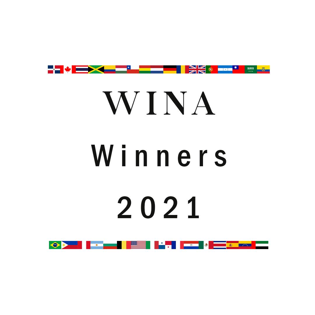 Descubra los mejores del mundo independiente de WINA 2021