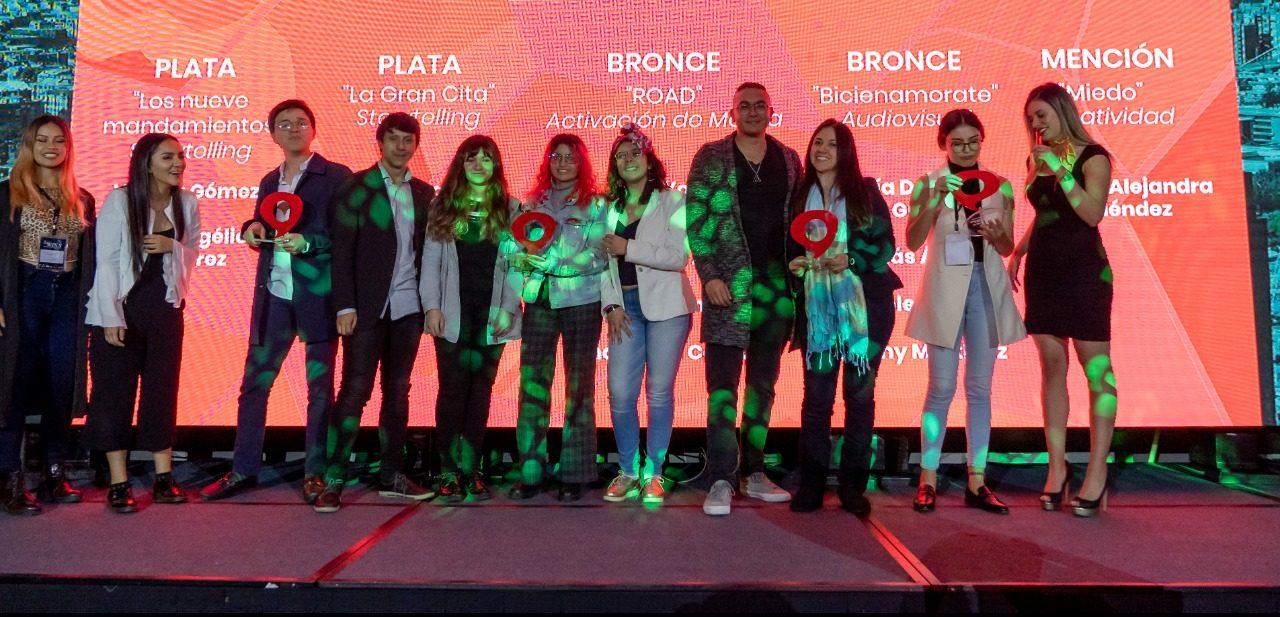 El Festival de Jóvenes Talentos, WINATALENT 2021 ya tiene finalistas