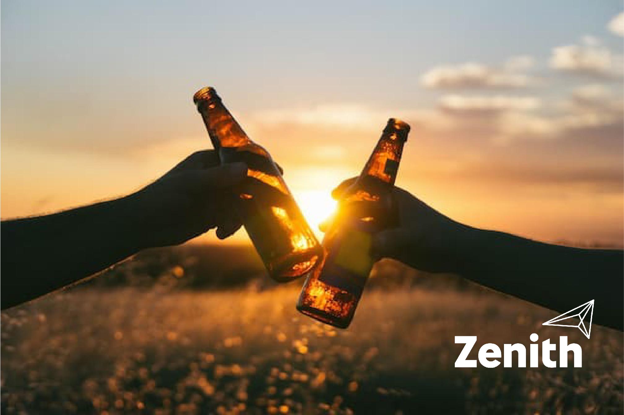 La inversión publicitaria en el sector de las bebidas alcohólicas ganará mercado con un crecimiento del 5,3% en 2021, gracias a la apertura de la hostelería