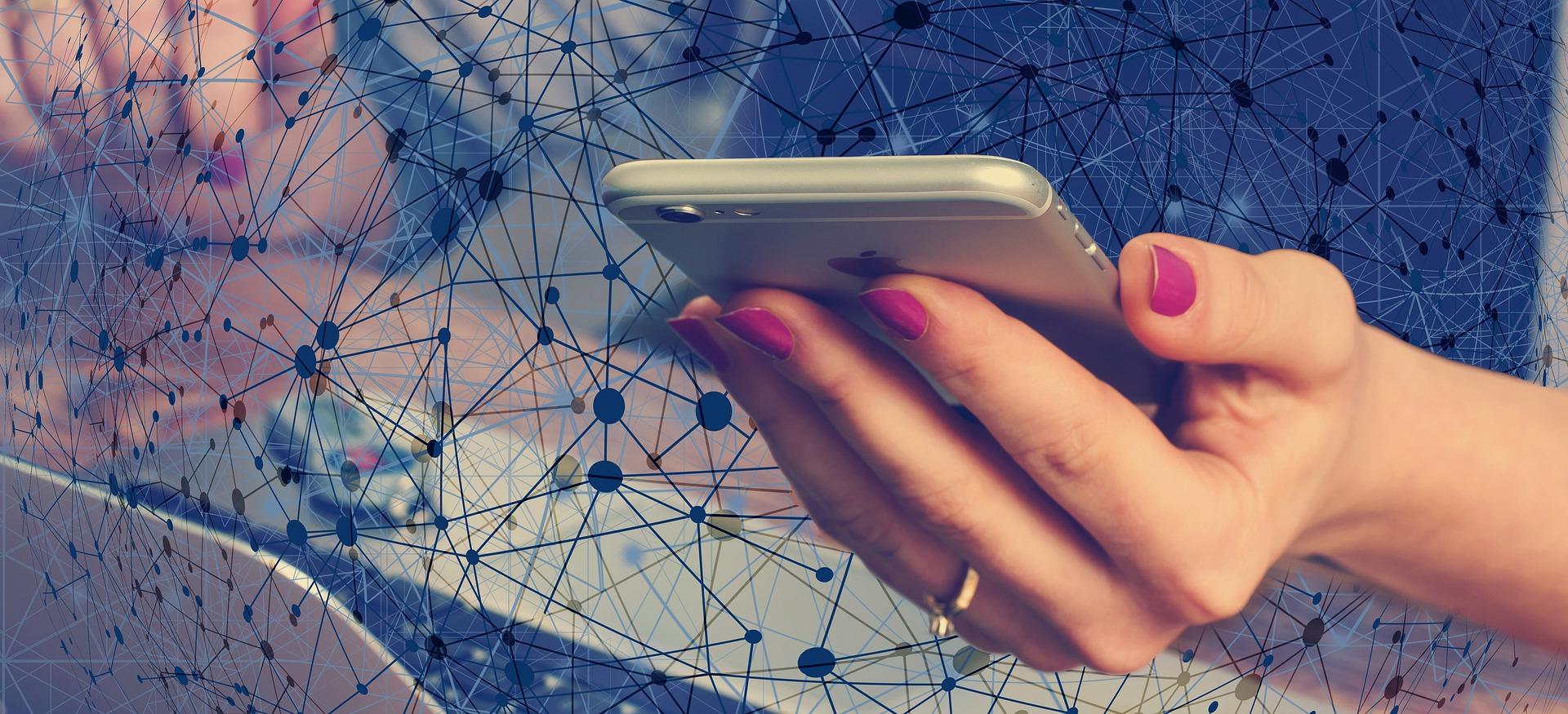 El smartphone: la nueva gran herramienta de trabajo