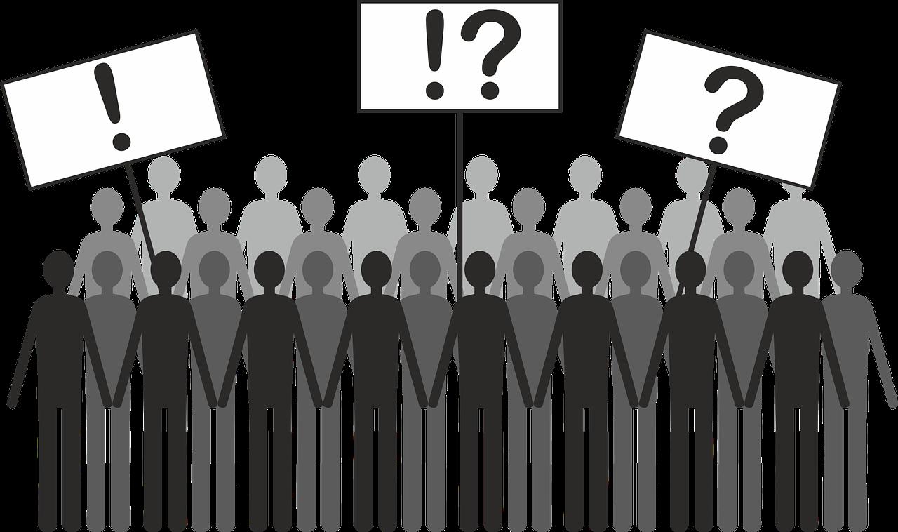 La libertad de expresión y la responsabilidad empresarial pueden coexistir en línea